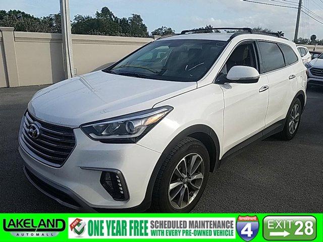 Used 2017 Hyundai Santa Fe in ,