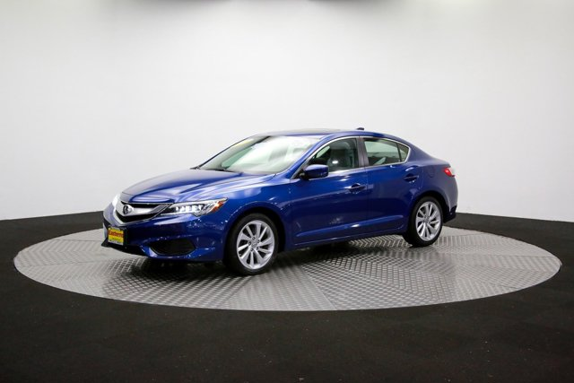 2017 Acura ILX for sale 122732 53