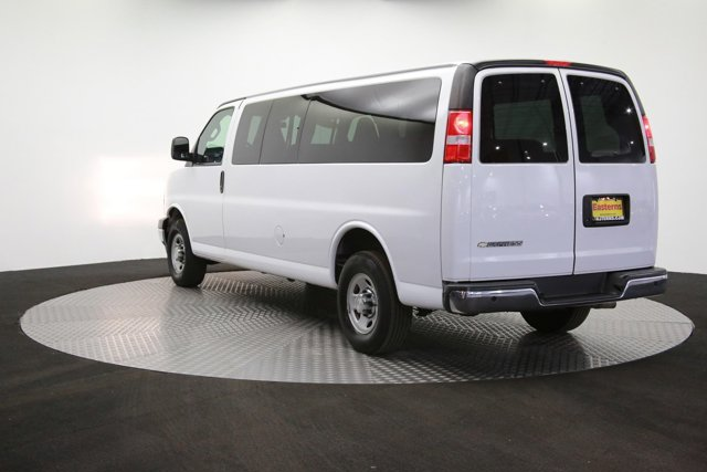 2017 Chevrolet Express Passenger for sale 124018 56