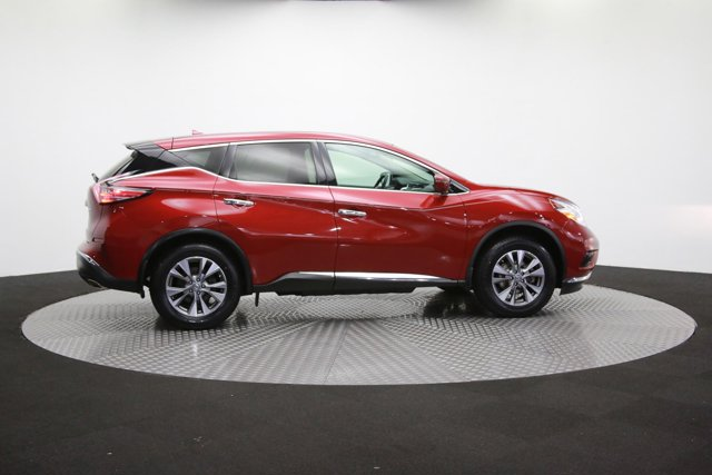 2016 Nissan Murano for sale 124638 38