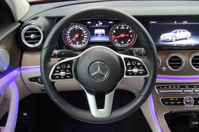 Used 2019 Mercedes-Benz E-Class E 300