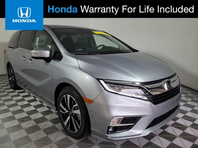 New 2020 Honda Odyssey in New Orleans, LA