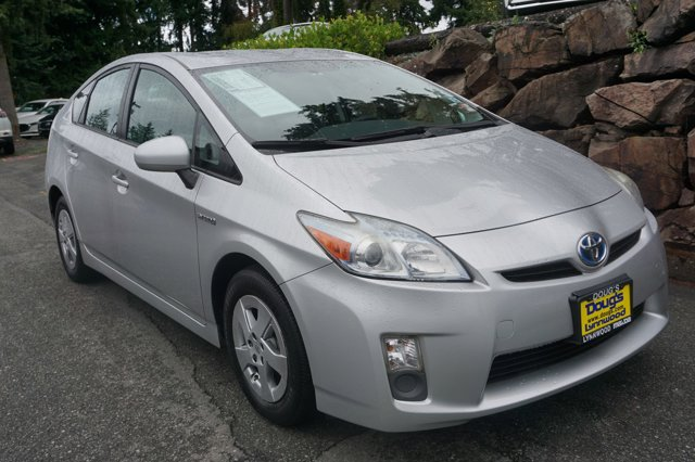 Used 2010 Toyota Prius CVT I HB