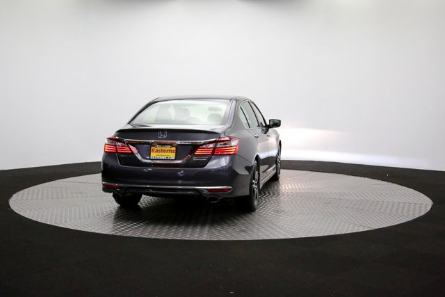 2017 Honda Accord Sedan for sale 123131 35