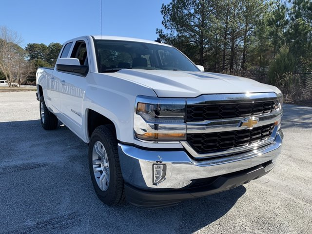 New 2019 Chevrolet Silverado 1500 LD in Loganville, GA
