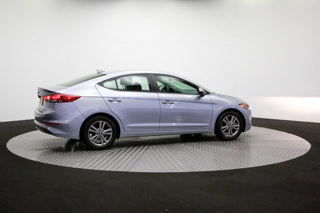 2017 Hyundai Elantra for sale 123114 39