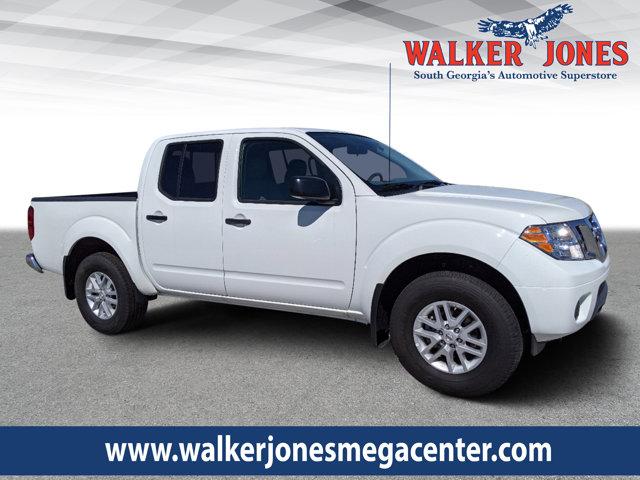 Used 2019 Nissan Frontier in Waycross, GA