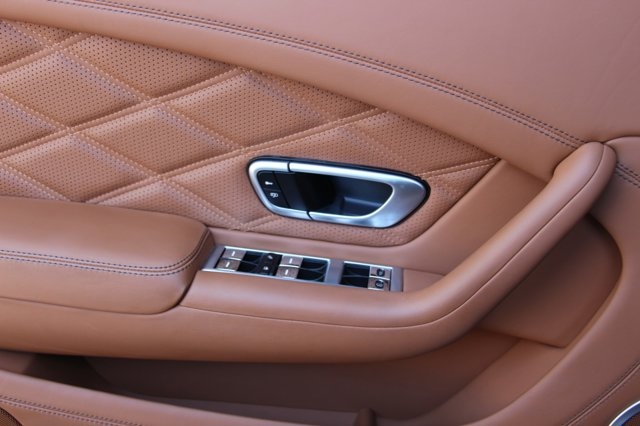 2014 BENTLEY CONTINENTAL GT SPEED Speed 14