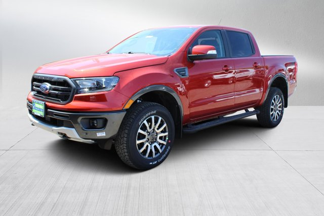 New 2019 Ford Ranger in Tacoma, WA