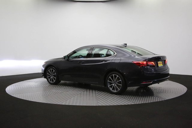 2016 Acura TLX for sale 123587 59
