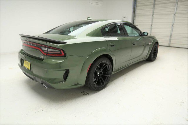 New 2020 Dodge Charger in Sulphur Springs, TX