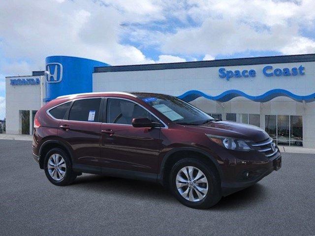Used 2014 Honda CR-V in Cocoa, FL