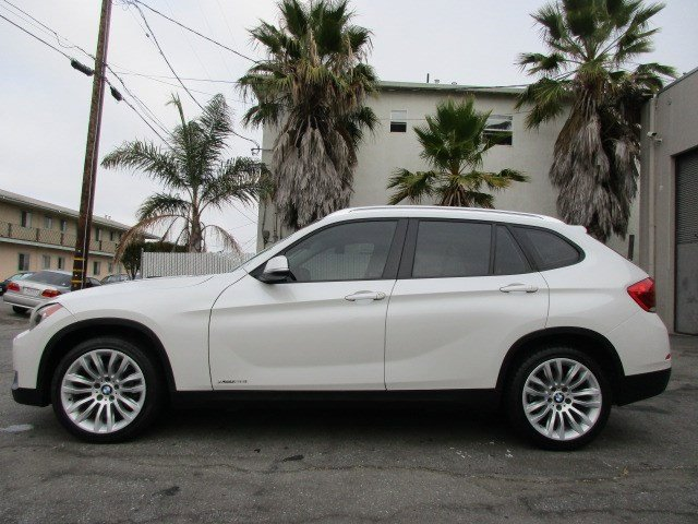Photo 38 of this used 2013 BMW X1 vehicle for sale in San Rafael, CA 94901