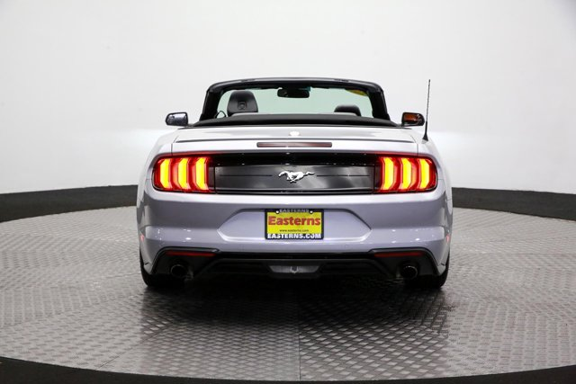 2018 Ford Mustang for sale 123869 5