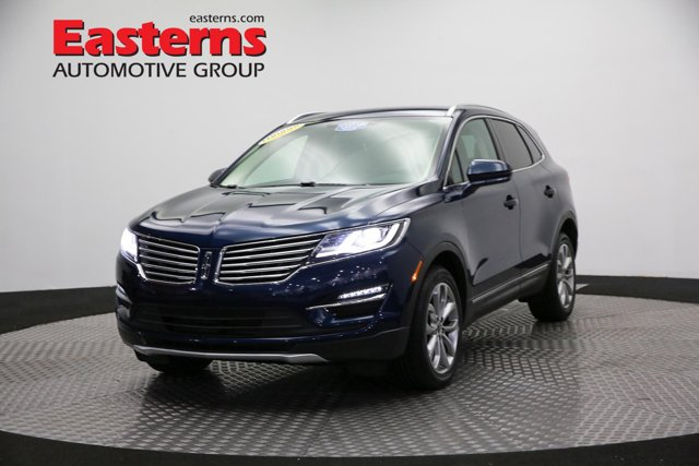 2017 Lincoln MKC for sale 123197 0