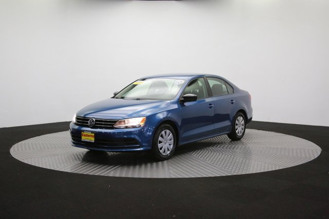 2016 Volkswagen Jetta for sale 124788 50