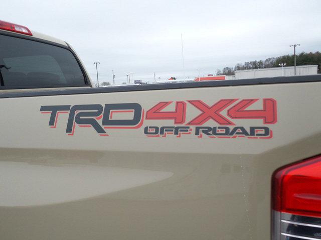New 2020 Toyota Tundra 4WD SR5