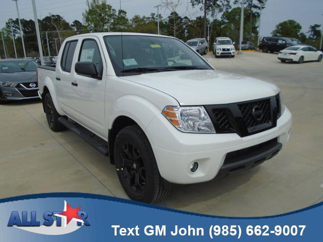 New 2019 Nissan Frontier in Denham Springs , LA