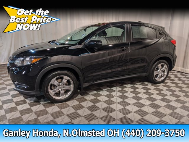 Used 2017 Honda HR-V in Cleveland, OH