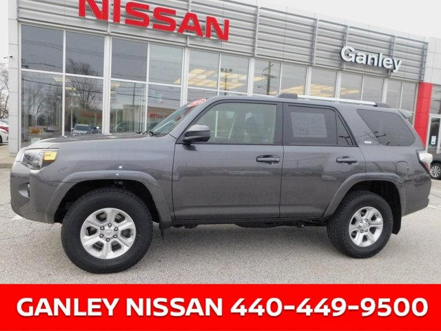 Used 2019 Toyota 4Runner in , OH