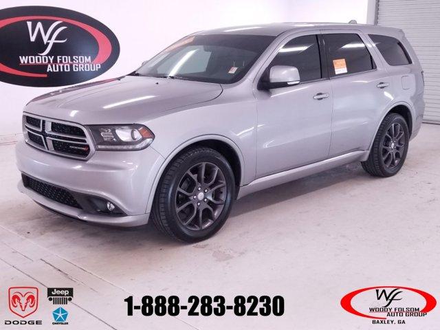 Used 2016 Dodge Durango in Baxley, GA