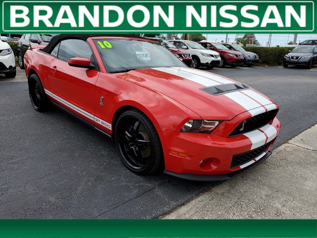 Used 2010 Ford Mustang in Tampa, FL