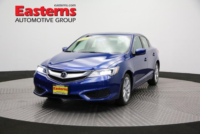2017 Acura ILX for sale 122732 0