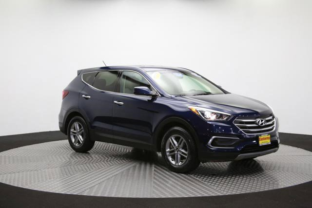 2018 Hyundai Santa Fe Sport for sale 123362 42