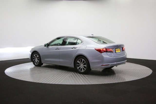 2017 Acura TLX for sale 124543 59