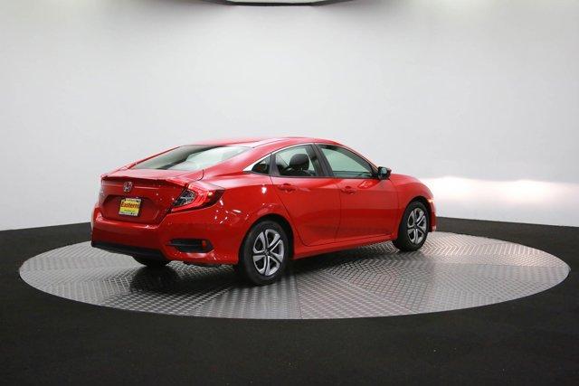 2016 Honda Civic for sale 124988 34