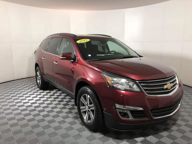Used 2017 Chevrolet Traverse in Indianapolis, IN