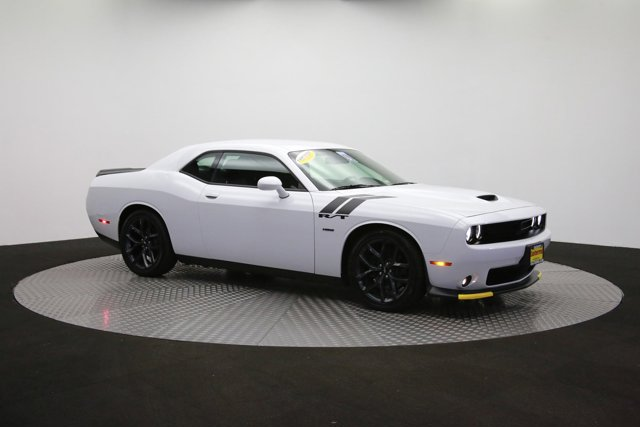 2019 Dodge Challenger for sale 123986 42