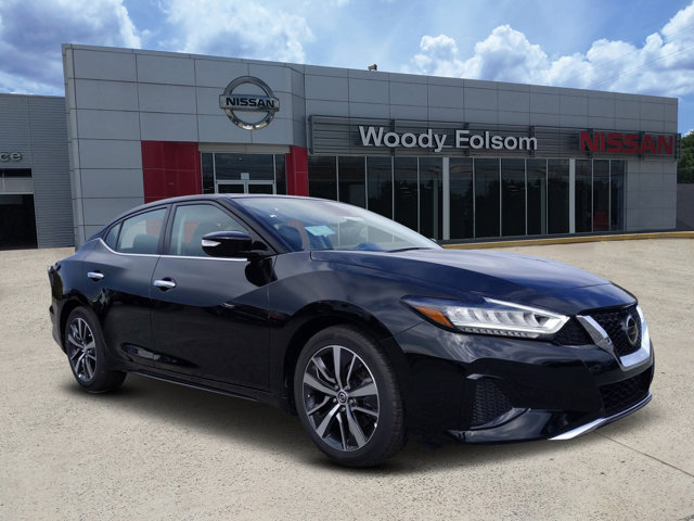 New 2020 Nissan Maxima in Vidalia, GA
