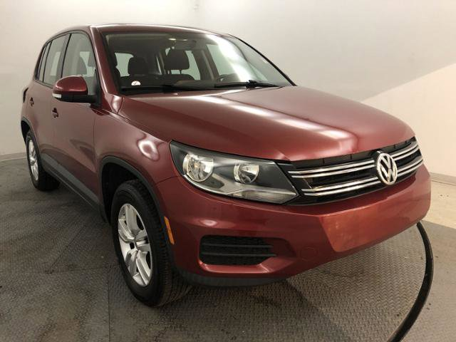 Used 2012 Volkswagen Tiguan in Indianapolis, IN