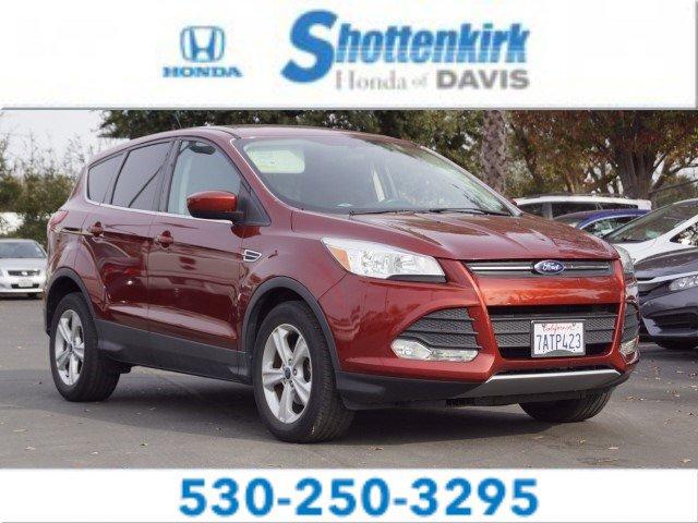Used 2014 Ford Escape in Davis, CA