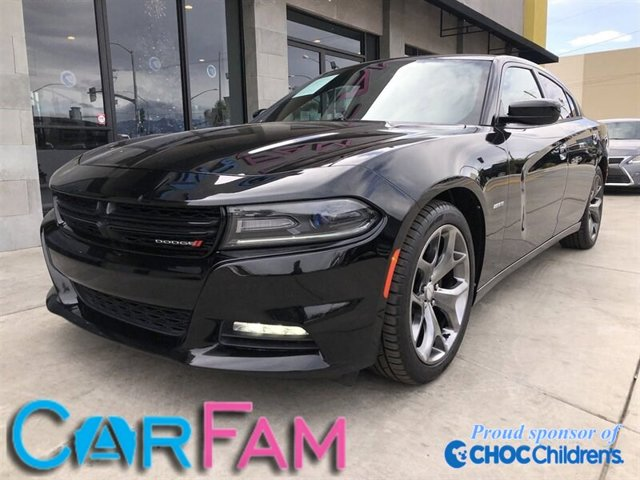 Used 2015 Dodge Charger in Rialto, CA