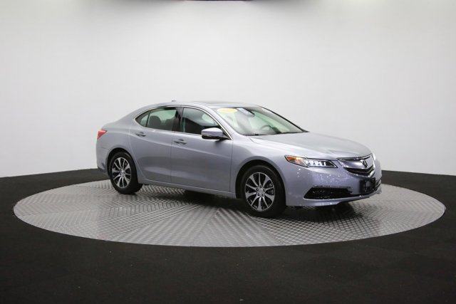 2017 Acura TLX for sale 124086 45