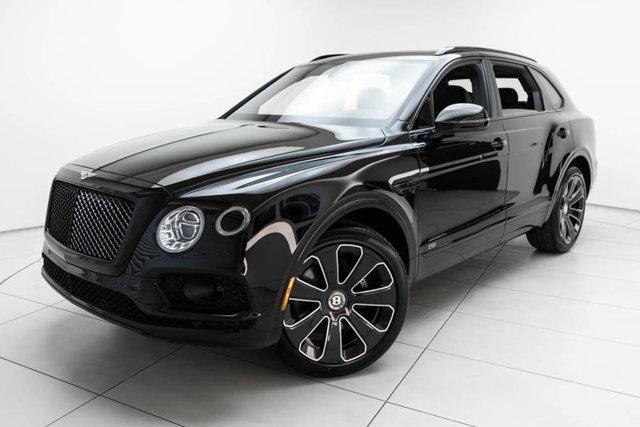 New 2020 Bentley Bentayga in Las Vegas, NV