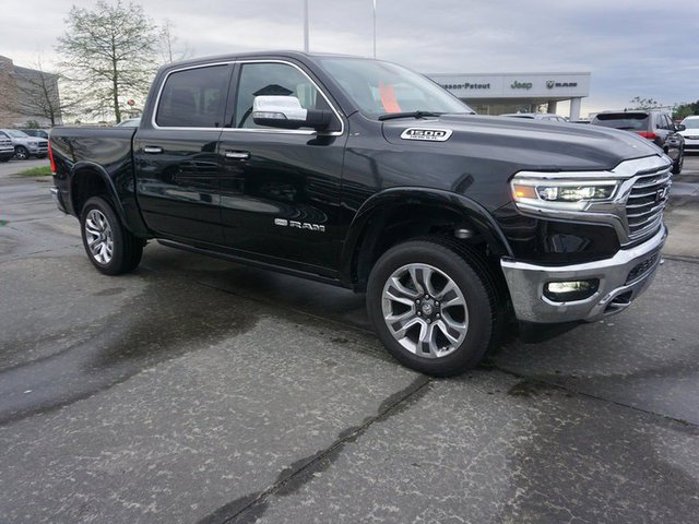 New 2019 Ram 1500 in New Iberia, LA