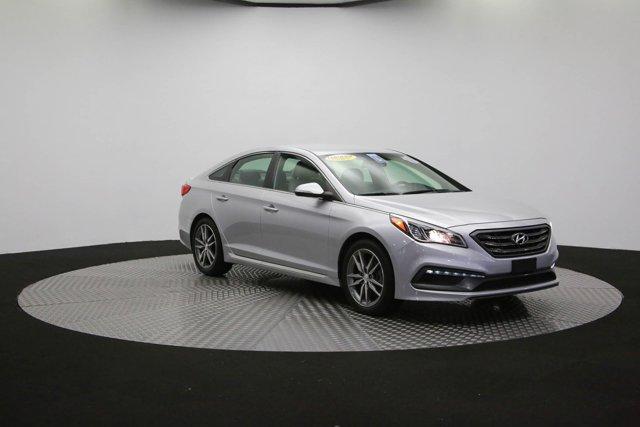 2017 Hyundai Sonata for sale 124601 45