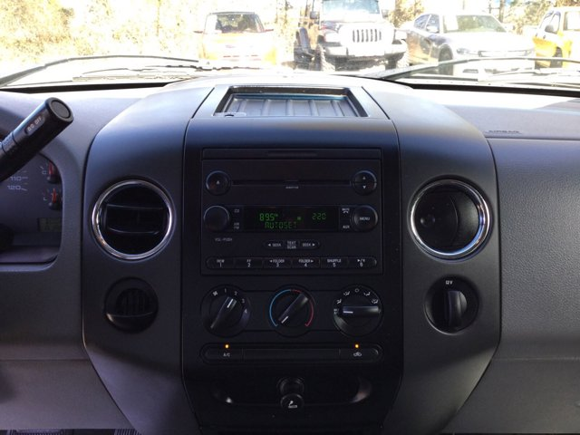 Used 2007 Ford F-150 2WD SuperCrew 150 XLT