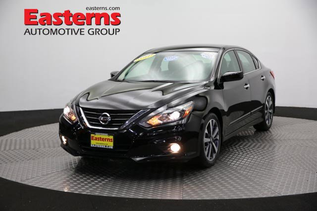 2016 Nissan Altima for sale 122755 0