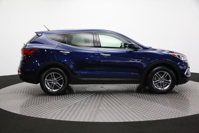2018 Hyundai Santa Fe Sport for sale 123362 3