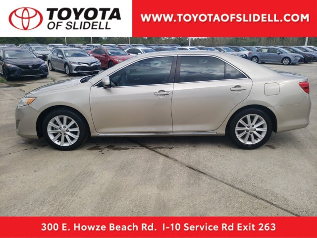 Used 2013 Toyota Camry in Slidell, LA