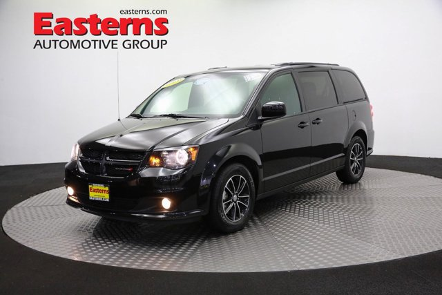 2019 Dodge Grand Caravan GT Mini-van, Passenger