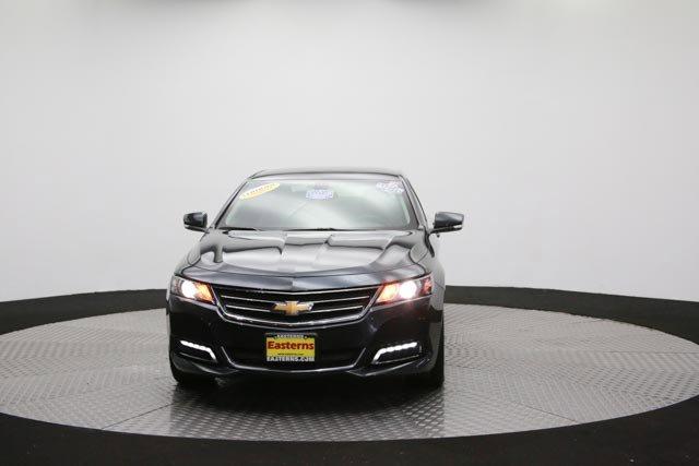 2018 Chevrolet Impala for sale 123350 46