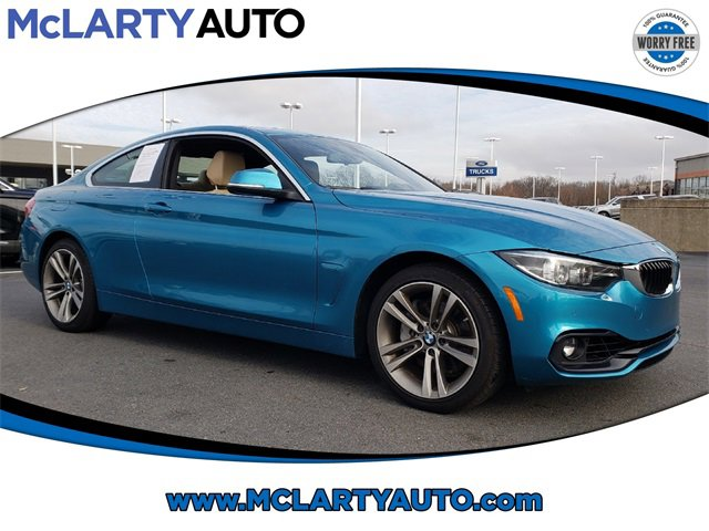 Used 2019 BMW 4 Series in , AR