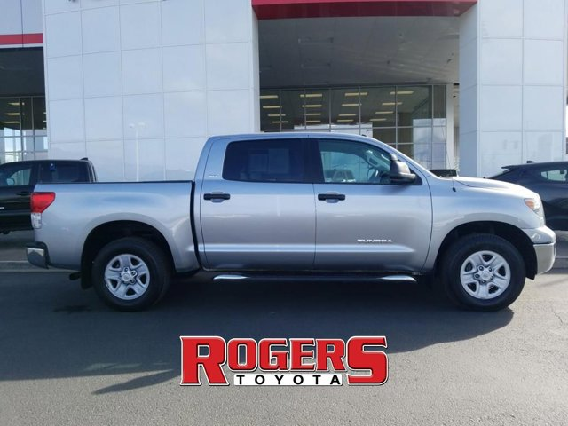Used 2012 Toyota Tundra in Lewiston, ID