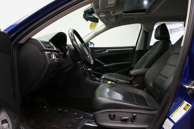 2016 Volkswagen Passat for sale 122790 12