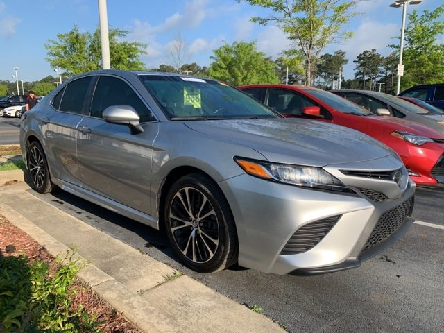 Used 2018 Toyota Camry in , AL